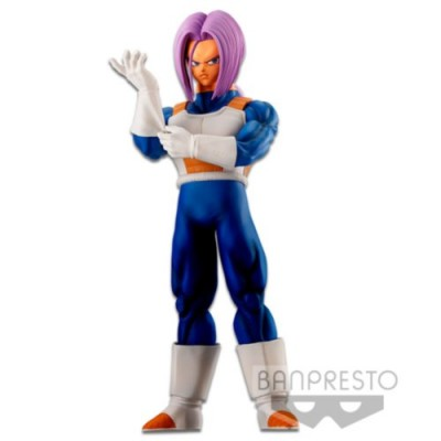 DRAGON BALL Z SOLID EDGE WORKS VOL.2(A:TRUNKS)