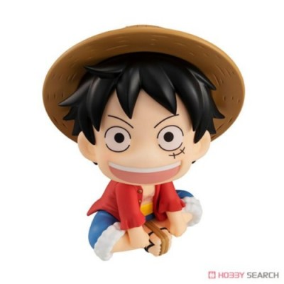 LOOKUP ONE PIECE MONKEY. D. LUFFY