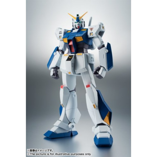 ROBOT SPIRITS <SIDE MS>GUNDAM NT-1 VER. A.N.I.M.E.