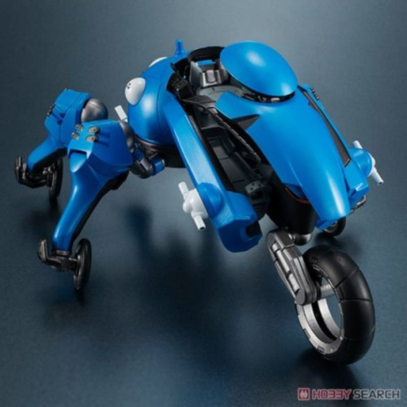 VARIABLE ACTION HI-SPEC GHOST IN THE SHELL SAC_2045