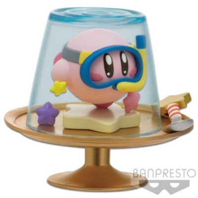 KIRBY PALDOLCE COLLECTION VOL.3(A:KIRBY)