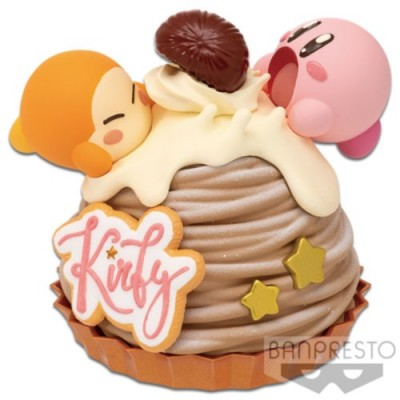 KIRBY PALDOLCE COLLECTION VOL.3(B:KIRBY & WADDLE DEE)