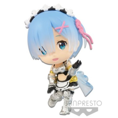 CHIBIKYUN CHARACTER『RE:ZERO -STARTING LIFE IN ANOTHER WORLD-』VOL.3(B:REM)