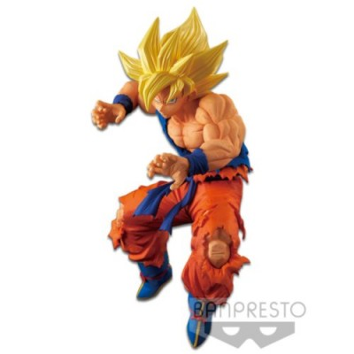 DRAGON BALL SUPER SON GOKU FES!! VOL.12(A:SUPER SAIYAN SON GOKU)