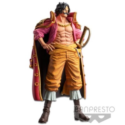 ONE PIECE KING OF ARTIST THE GOL.D.ROGER