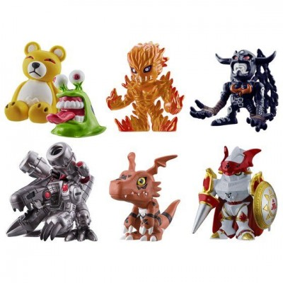 [PRE ORDER] THE DIGIMON NEW COLLECTION Vol.2