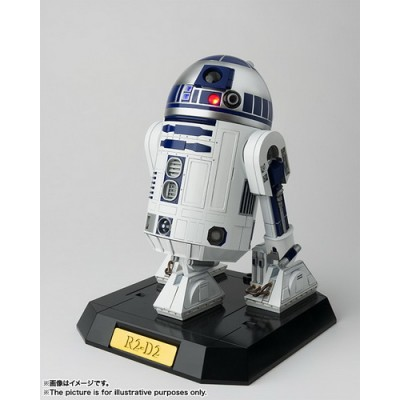 CHOx12 PM R2-D2 (A NEW HOPE)