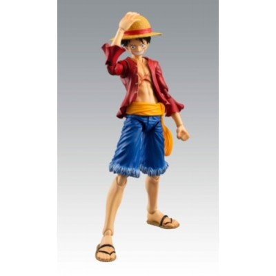 VARIABLE ACTION HEROES ONE PIECE MONKEY D LUFFY(REPEAT)
