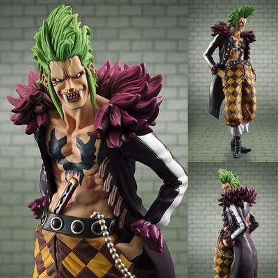 EXCELLENT MODEL LIMITED OP BARTOLOMEO