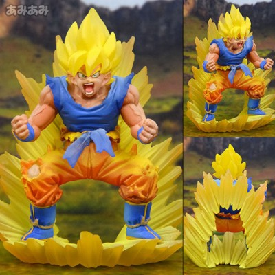 DRA CAP MEMORIAL 02 SUPER SAIYAN SON GOKOU